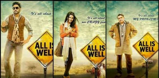 All is Well First Look