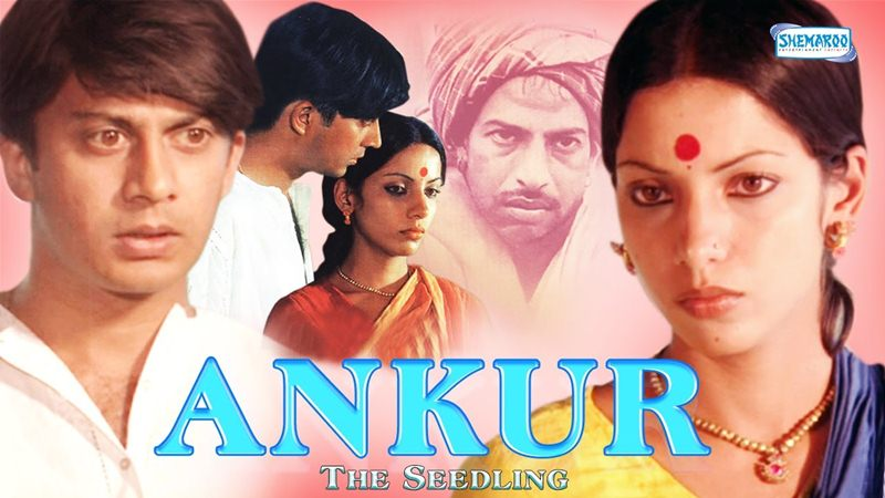 15 Indian movies that should have gone to the Oscars- Ankur