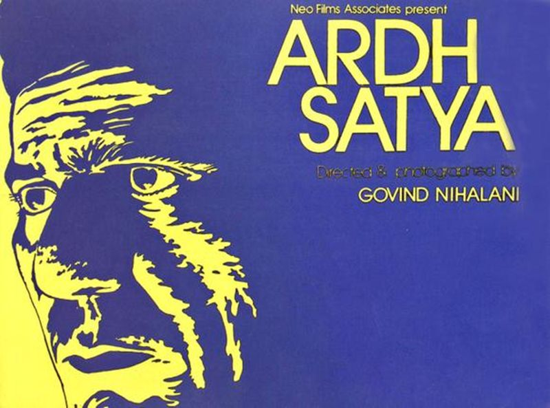 15 Indian movies that should have gone to the Oscars- Ardh Satya