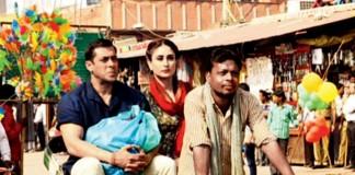 Salman Khan Upcoming Movies - Bajrangi Bhaijaan on EID 2015