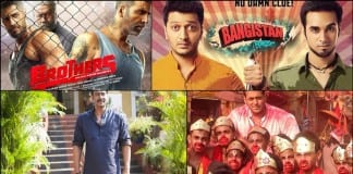 It's Brothers vs Bajrangi Bhaijaan vs Drishyam vs Bangistan Fighting for Best trailer