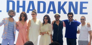 Dil Dhadakne Do Slows Down In Its 2nd Week At Box Office
