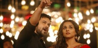 Hamari Adhuri Kahani 1st Week Box Office Collection : Below Average