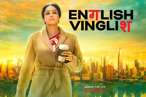 English Vinglish - 10 Movies Which Prove That Content Is Still The King At Box Office