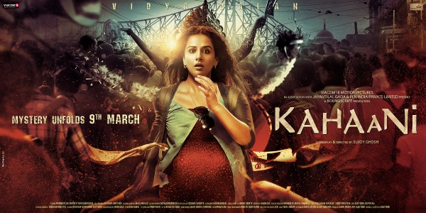 Kahaani - 10 Movies Which Prove That Content Is Still The King At Box Office