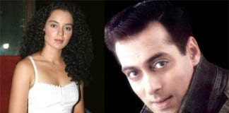 Kangana Ranaut and Salman Khan to star in Sultan