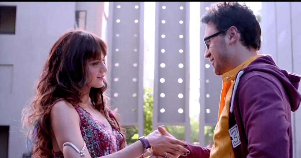 Katti Batti Official Theatrical Trailer: Kangana Rocks Again