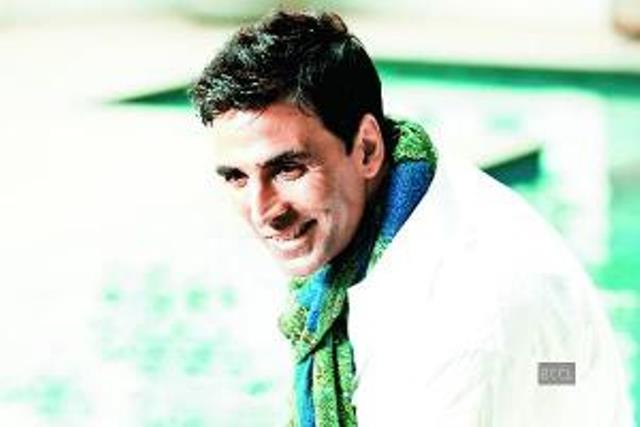 Akshay to be seen in Namastey London