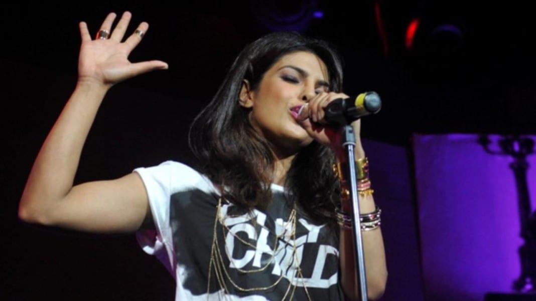 Priyanka Chopra to Judge 'The Voice India'