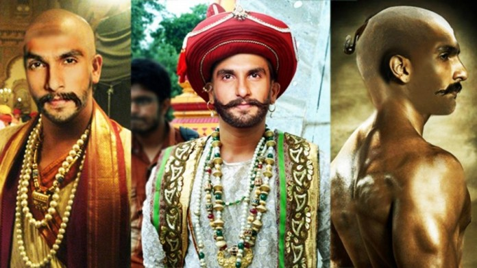 Confirmed: It's Dilwale vs Bajirao Mastani On 18th Dec 2015