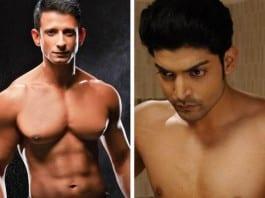 Sharman Joshi in hate story 3