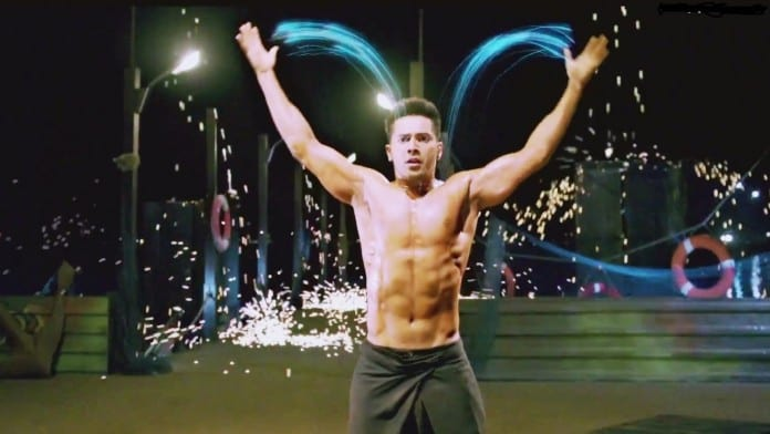 Chunar Video Song - ABCD 2