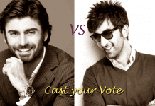 Fawad Khan Vs Ranbir Kapoor: Fight for the Hottest 10