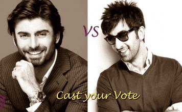 Fawad Khan Vs Ranbir Kapoor: Fight for the Hottest 10
