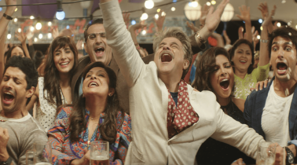 Dil Dhadakne Do Becomes The 3rd Highest Opening Weekend Grosser of 2015