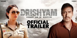 Drishyam Trailer | Official Theatrical Trailer