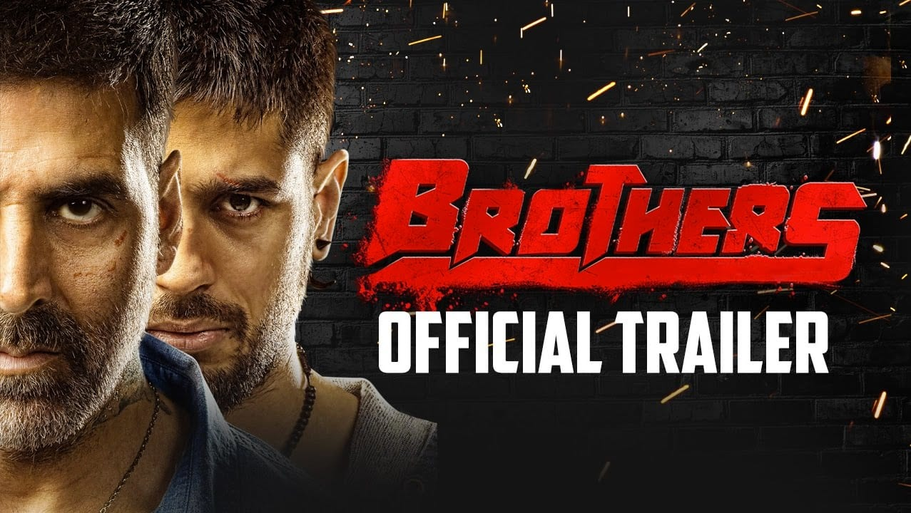 Brothers Trailer | Official Theatrical Trailer