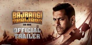 Bajrangi Bhaijaan Trailer Review: Salman Khan Is One Man Army Again