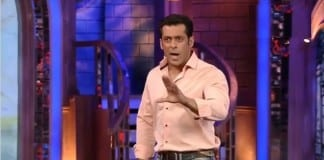 Salman Khan Lashed Out On Tweeter As Bhad mein gaya no 1,2,3