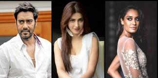 Baadshaho Starcast: Shruti Haasan, Lisa Haydon Roped In For Baadshaho