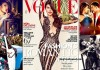 Hot Magazine Cover: Jacqueline On July Edition Of Vogue India