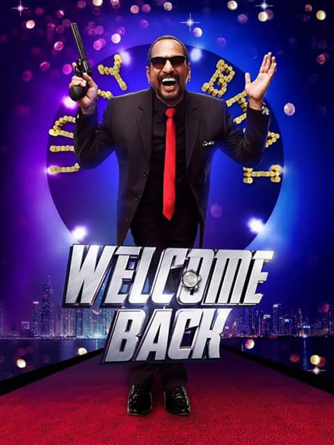 Nana patekar In Welcome Back