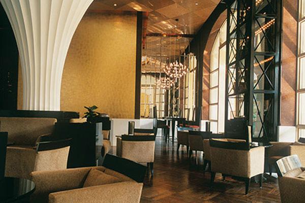 Image Courtesy : Hotel Trident