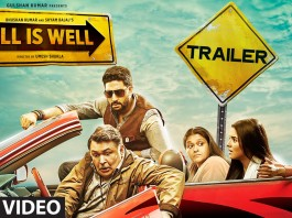 All Is Well Trailer | Official Theatrical Trailer