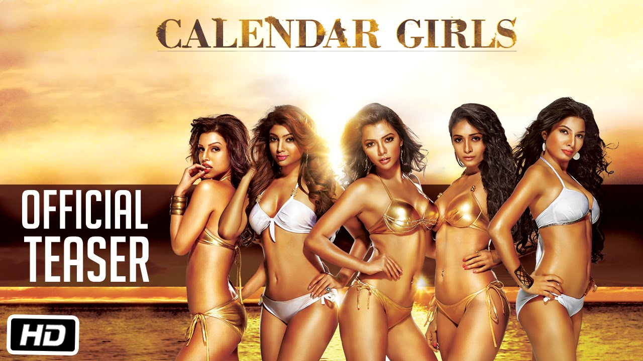 Calendar Girls Teaser Trailer | Official Theatrical Trailer