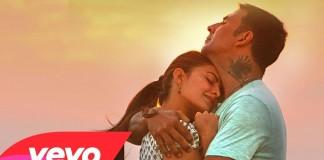 Sapna Jahan Video Song - Brothers