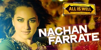 Nachan Farrate Video Song - All Is Well | Official Video Song