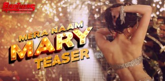Mera Naam Mary Song Teaser