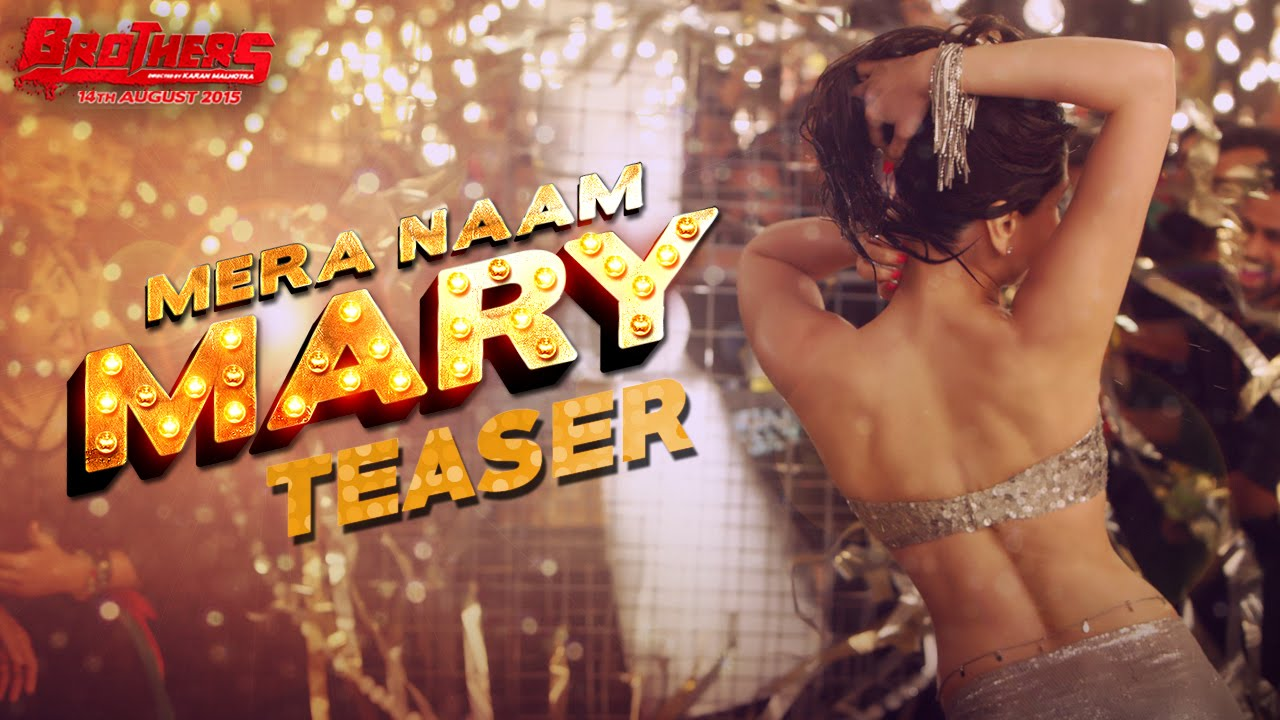 Kareena Kapoor Is Just Too Hot To Handle In Mera Naam Mary Song