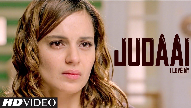 Judaai Video Song – I Love NY | Official Video Song