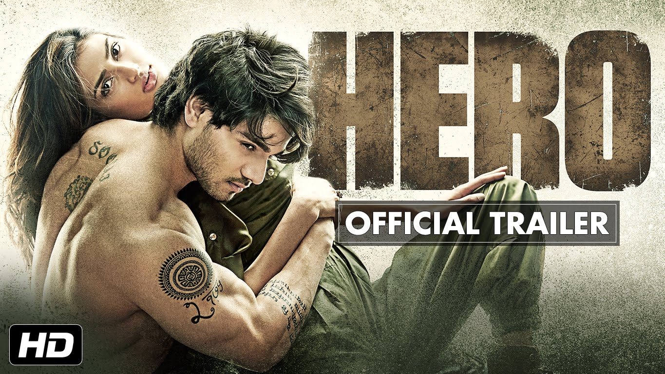 Hero Trailer Out And We Are Still Thinking Why Why Why?
