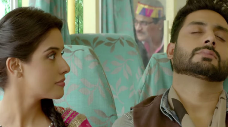 Abhishek and Asin Mere Humsafar Video Song - All Is Well