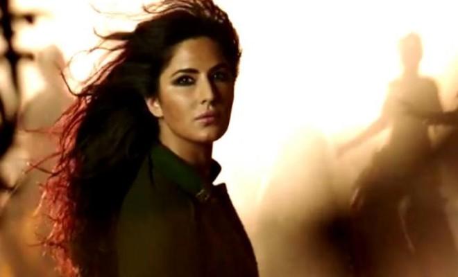 Katrina Kaif in Afghan Jalebi Video Song - Phantom