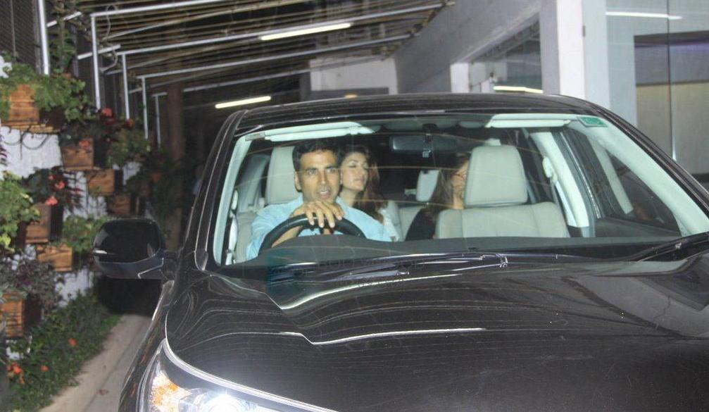 10 Celebrities who own EXORBITANT LUXURY RIDES-Akshay Kumar
