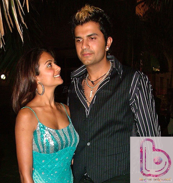 7 Celebrity Affairs That Ended On a Sour Note - Amrita-Usman