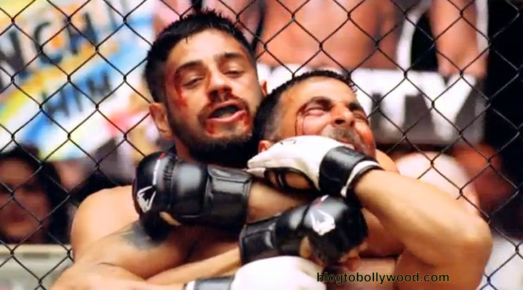 Brothers Movie Review and Ratings: Let down by Its Slow Pace