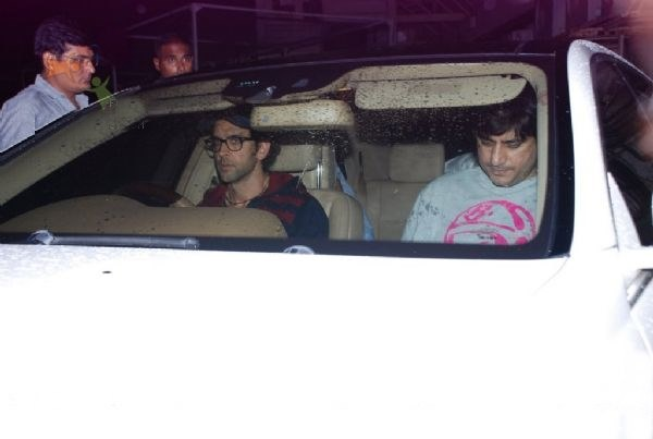 10 Celebrities who own EXORBITANT LUXURY RIDES-Hrithik Roshan