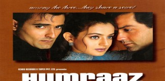 There might be a sequel to Humraaz in future