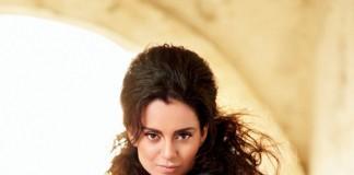 Kangana Ranaut glams up Femina Cover