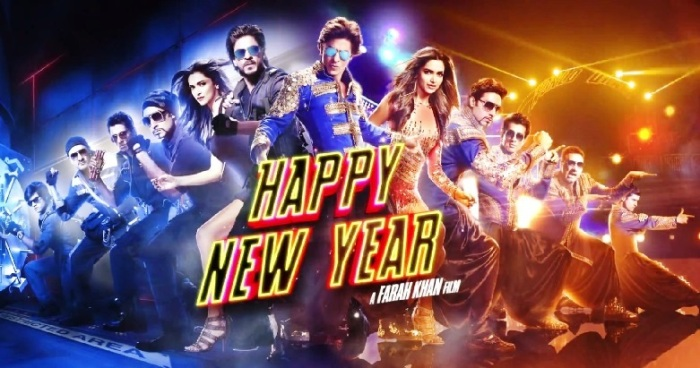 Undeserving Movies in Bollywood's 100 Crore Club - Happy New year