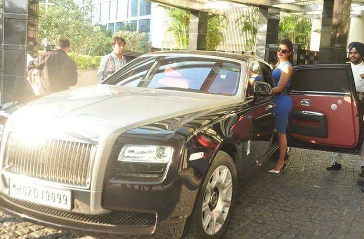 10 Celebrities who own EXORBITANT LUXURY RIDES- Priyanka Chopra