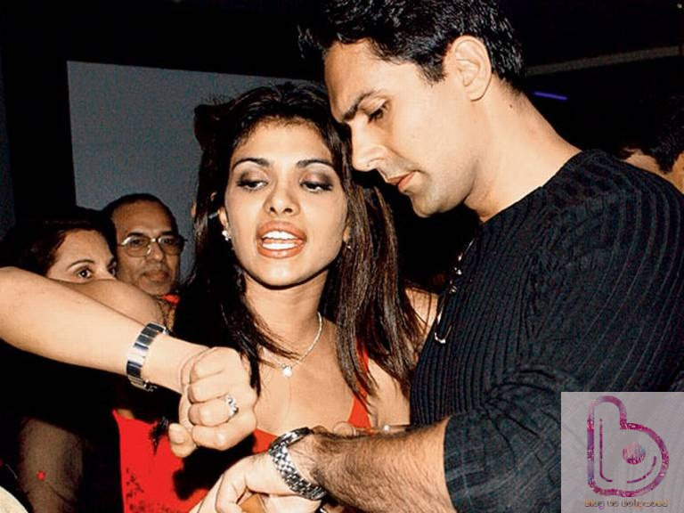 7 Celebrity Affairs That Ended On a Sour Note - Priyanka-Aseem