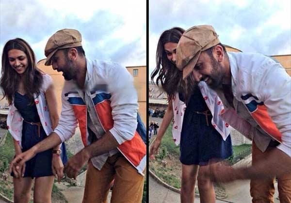 Tamasha trailer to be unveiled on 20 September