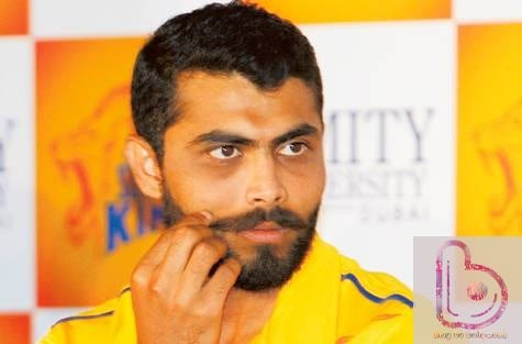 Which Cricketer will make the Best Bollywood Actor? - Ravindra Jadeja