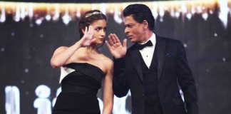 SRK and Alia Bhatt in Gauri Shine's nextSRK and Alia Bhatt in Gauri Shine's next
