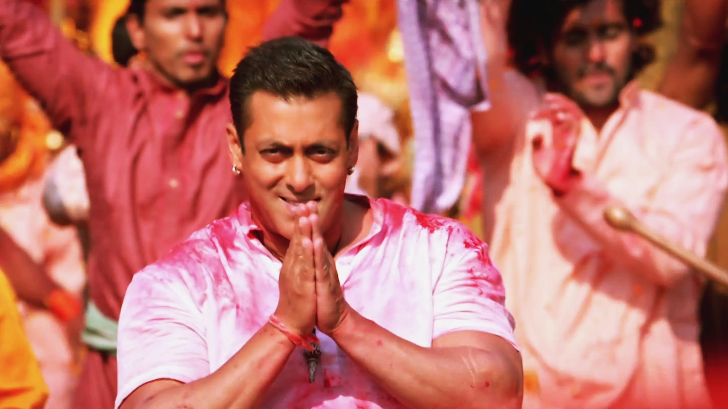Bajrangi Bhaijaan Lifetime Collection | To Cross 300 Crores In 20 Days
